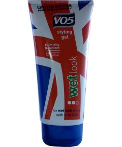 VO5 Styling Gel Wet Look Create
