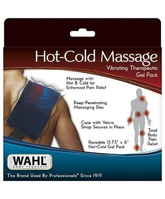 Refresh Vibrating Hot Or Cold Gel Pack