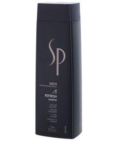 Men System Professional Refresh Shampoo