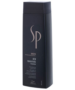 Men Sensitive Shampoo