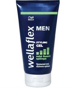 Wellaflex Men Styling Gel