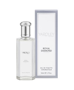 Royal Diamond Eau De Toilette