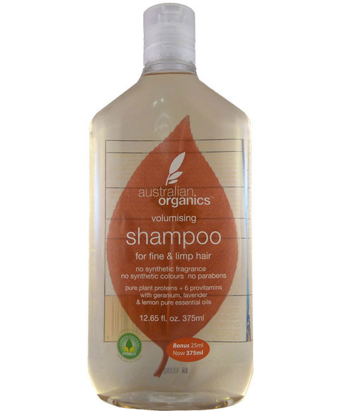 Organix Scalp Therapy Australian Tea Tree Shampoo Review