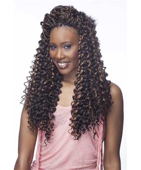 spanish curl tree braids curly hair braids cherish bulk ...