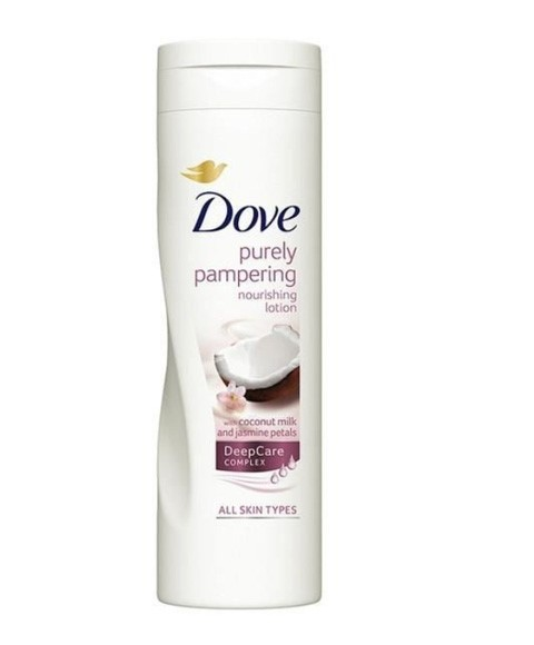 Purely Pampering Nourshing Body Lotion With