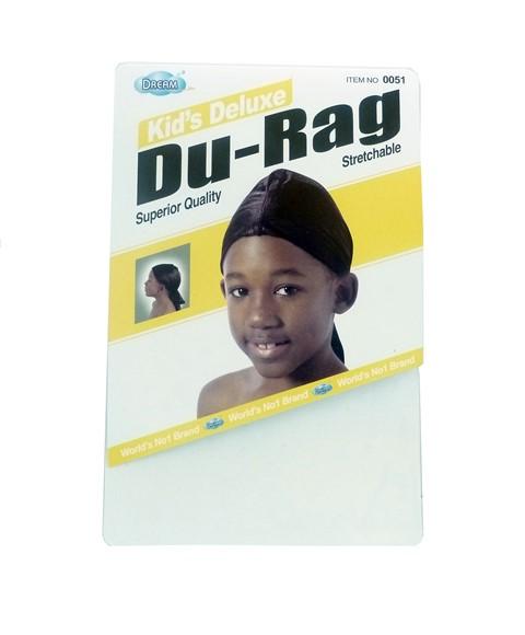 Durags Dream Kids Deluxe Durag 0051 Pakswholesale