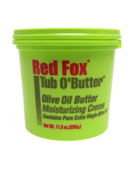 red tub home of