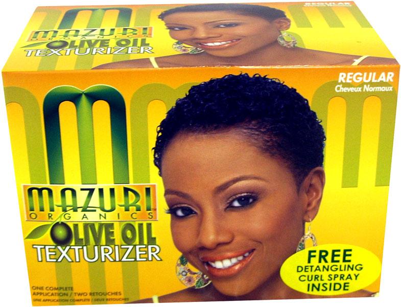 texturizers   Organics Olive Oil Texturizer - PaksWholesale