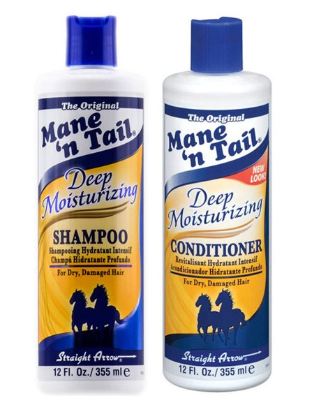 mane n tail mane n tail | Deep Moisturizing Shampoo And Conditioner - PaksWholesale