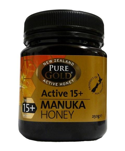 Honey active