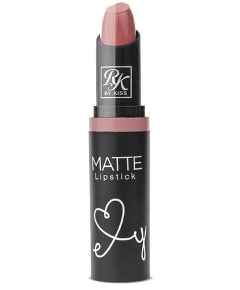 rk by kiss rk by kiss   RK By Kiss Matte Lipstick RMLS28