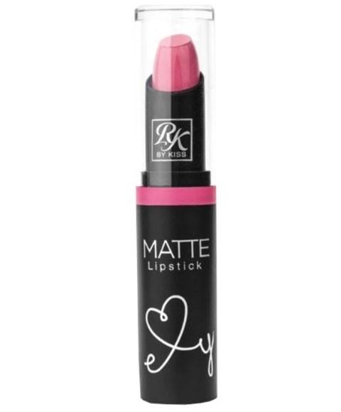rk by kiss rk by kiss | RK By Kiss Matte Lipstick RMLS12