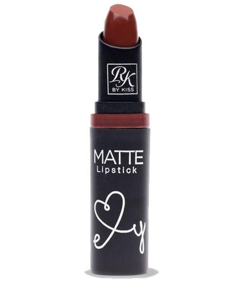 rk by kiss rk by kiss   RK By Kiss Matte Lipstick RMLS22A