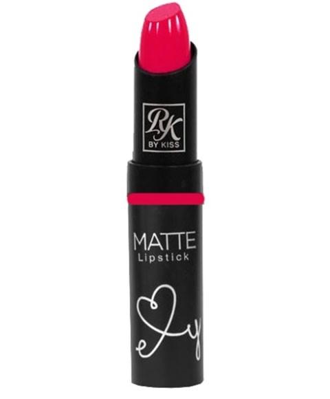 rk by kiss rk by kiss | RK By Kiss Matte Lipstick RMLS14