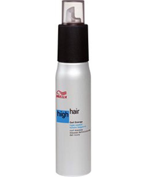 wella high hair | High Hair Curl Energy - PaksWholesale