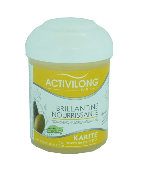 Activilong Paris Activilong Karite Nourishing Hairdress