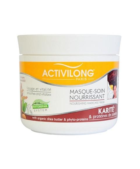 Activilong Paris Activilong Karite Nourishing Haircare