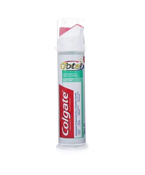 brand introduction of colgate palmolive Colgate-palmolive was originally colgate a small family owned soap and candle brand image and also susceptible to price wars by having only a few large firms the.