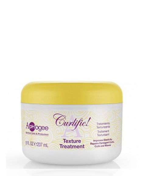 Curlific Texture Treatment For Curls 237 ml