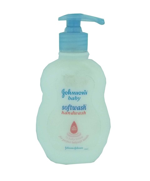 Johnson And Johnson Lavender Lotion Travel Size