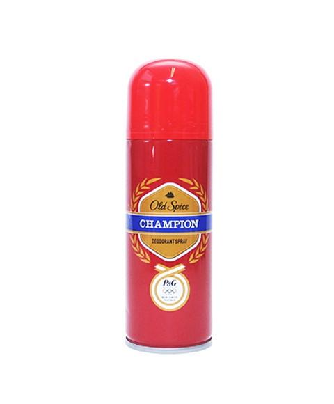 old spice old spice | Champion Deodorant Spray - PaksWholesale