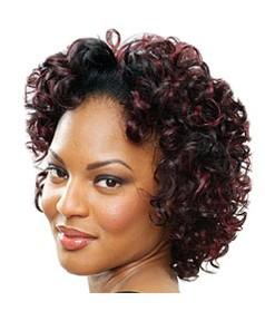 Short Quick Weaves Using Oprah Curls Weaves Using Oprah