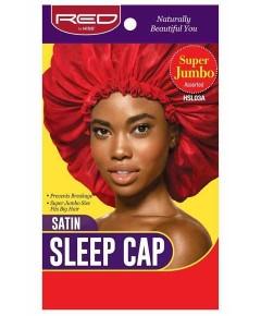 Durags Satin Sleep Cap Assorted Hsl03a Pakswholesale